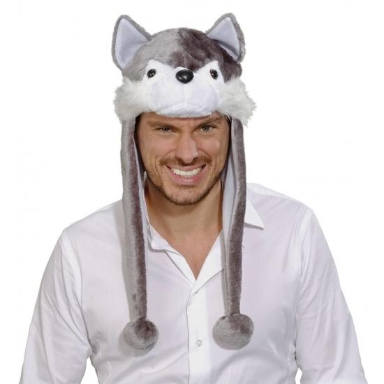 wolven kruik voor kinderen